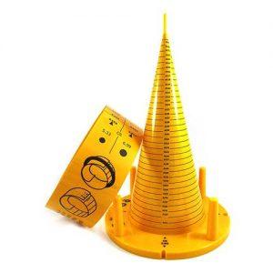 ابزار اندازه گیری اورینگ